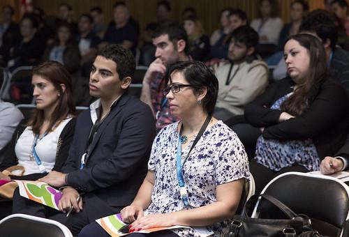 SEDRONAR dictó un seminario de capacitación interna en salud laboral y gestión administrativa