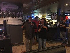 "Wednesdays on Water Street - karaoke at Sunset Pizza Downtown Henderson Nevada • <a style=""font-size:0.8em;"" href=""http://www.flickr.com/photos/131449174@N04/22931891840/"" target=""_blank"">View on Flickr</a>"
