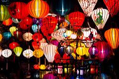 Hội An Lanterns (Gentilcore) Tags: port unescoworldheritagesite vietnam hoian lanterns trade ancienttown hộian quảngnam thànhphốhộian tphộian