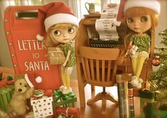 Santa's Little Elves