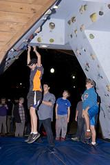 DJT_8732 (David J. Thomas) Tags: boyscouts arkansas bsa climbingwall batesville lyoncollege troop220