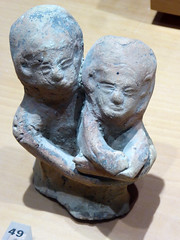 Museum of Mediterranean Archaeology (ajhammu0) Tags: france mediterranean marseilles 2015 preroman vieillecharitmuseum museumofmediterraneanarchaeology