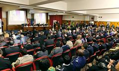 CoESPU celebrates decade of success (US Army Africa) Tags: italy jr vicenza mgwilliams africom casermaederle coespu usafricacommand usarmyafrica usaraf armyafrica majgendarrylawilliams briggenkennethhmoore usarafdeputycommander