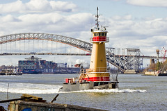 r_151123269_skelsisl_a (Mitch Waxman) Tags: newyorkcity newyork tugboat statenisland newyorkharbor bayonnebridge killvankull reinauer johnskelson