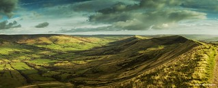 Walk to Mam Tor