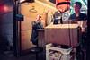 Shinjuku Night Life (Jon Siegel) Tags: nikon d810 sigma 24mm 14 sigma24mmf14art 24mmf14 man men drinking alcohol food dining alleyway hidden secret lanterns lantern night evening nightphotography cinematic cinematography tokyo japan japanese shinjuku