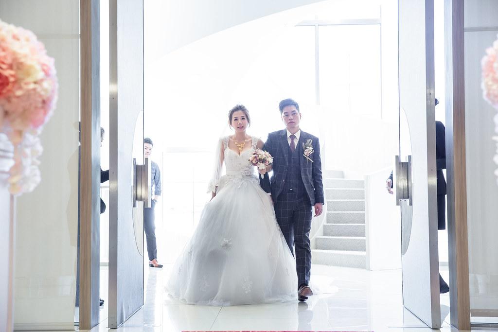 047桃園晶宴證婚儀式