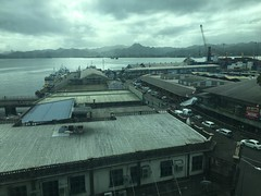 Suva, Fiji!
