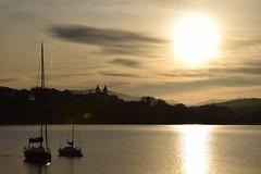 San Sebastian (Txor) Tags: d3300 sunset san sebastian nikon atardecer 18105vr sinphotoshop regladelostercios