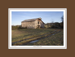 #161 TENNESSEE TOBACCO BARN (mdturn1) Tags: barns iowabarns oldbarns farming farm images photos history outbuildings farmshed cowshed shelter stable stall outhouse polebarn vintage classic heritage countryside historicbuildings oldfashioned nostalgic sentimentalfarm nostalgicmemories tradition rurallife rustic pastoral agricultural barnyard barnboard decor decorate decorating office home photoimages canvaspints galleryprints gallery