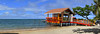 West End - Holiday Feeling (Drriss & Marrionn) Tags: travel roatán house bar restaurant diner dining honduras centralamerica mesoamericanbarrierreef island tropicalisland caribbeanisland diving caribbean outdoor