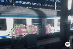 #stolenstuff #graffitiblog #flickr4stolen #abso #graffititrain #benching #diretto #instagraff #running #check #graffiti (stolenstuff) Tags: instagram stolenstuff graffiti graffititrain benching