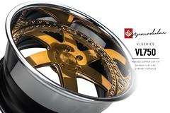 VL750 | Monaco Copper