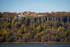 St Michael's Villa (kzoop) Tags: nyc newyork newyorkcity manhattan park forttryonpark fall autumn