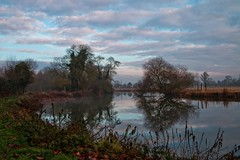 _MG_7782 (michael.bowtell) Tags: ouse river buckden wintermorning