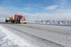 26011306.dng (alaskantrucker379) Tags: 2014 331 alaska haulroad highway ice icy jamesdaltonhighway march northamerica photo picture road semitractortrailer snow truck weather white winter unitedstates
