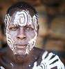 ethiopia - omo valley (mauriziopeddis) Tags: africa ethiopia etiopia omo valley river dassanech hamer kart mursi portrait ritratto people viso face reportage leica canon sl tribe tribal tribù