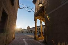Pedraza (Segovia) (Jesús Moral) Tags: monumentos pedraza segovia spain