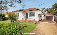 20 Beaconsfield Road, Mortdale NSW