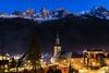 Église Saint-Michel (requiemjp) Tags: 2016 5d4 chamonix europe france winter church aiguilledumidi églisesaintmichel
