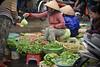DSC_2028 (Kent MacElwee) Tags: vietnam sea asia southeastasia hoian centralvietnam oldquarter vendor market hat conicalhat women