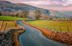 Road to Kilnsey. Yorkshire Dales National Park, North Yorkshire, UK. (Mariusz Talarek) Tags: buckden cray falls mtphotography north northyorkshire landscape landscapephoto landscapephotographer landscapephotography nature naturelover naturephoto naturephotographer naturephotography outdoor outdoorphotographer outdoorphotography outdoors photography water waterfall