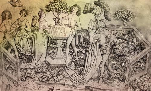 """Iconografía del medievo / Colección de alegorías y símbolos • <a style=""""font-size:0.8em;"""" href=""""http://www.flickr.com/photos/30735181@N00/32155332310/"""" target=""""_blank"""">View on Flickr</a>"""