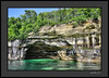 Pictured Rocks (the Gallopping Geezer '4.2' million + views....) Tags: picturerocks picturedrocks nationallakeshore greatlakes lakesuperior water sky landscape rock stone scenery scenic munising mi michigan upperpeninsula up view roadtrip boattour canon 5d3 tamron 28300 geezer 2016