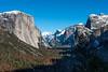 Yosemite - Tunnel View (zacharymui) Tags: elcapitan 2017 landscape yosemite winter tunnelview national park