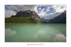 Afternoon at Lake Louise (Ken Krach Photography) Tags: lakelouise banffnationalpark