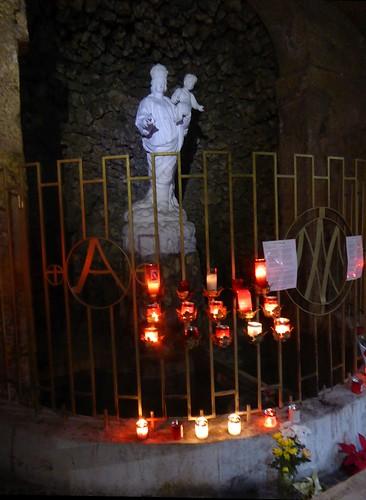 Il-Madonna tal-Għar
