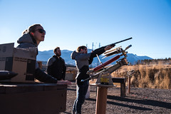 _DSC6477 (sebastiankislinger) Tags: shooting shotgun colorado america shootingrange