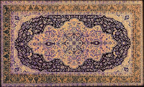 """Alfombras, espacios íntimos que simbolizan templos, árboles de la vida y el conocimiento, astros y paradisos. • <a style=""""font-size:0.8em;"""" href=""""http://www.flickr.com/photos/30735181@N00/32487287271/"""" target=""""_blank"""">View on Flickr</a>"""