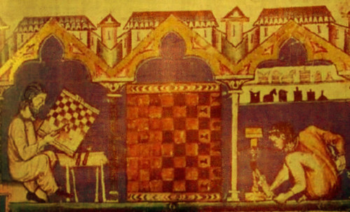 """Iconografía del medievo / Colección de alegorías y símbolos • <a style=""""font-size:0.8em;"""" href=""""http://www.flickr.com/photos/30735181@N00/32534352745/"""" target=""""_blank"""">View on Flickr</a>"""