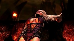 Mortal Kombat X - Sindel 3 1080p (Purple Wing) Tags: mortalkombatx tanya sonya sindel jax cassiecage cassie cage scorpion subzero kitana mileena female sexy woman girl beautiful gorgeous nice sweet hd wallpaper cover background screenshot kungjin kotalkahn dvorah takeda kenshi jacquibriggs jacqui briggs game battle fight fighting war earthrealm outworld liukang kunglao kabal smoke tremor sonyablade raiden darkraiden