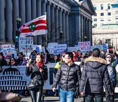 2017.02.04 No Muslim Ban 2, Washington, DC USA 00492