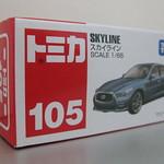 No.105 SKYLINE