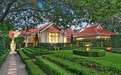 11 Bareena Avenue, Wahroonga NSW