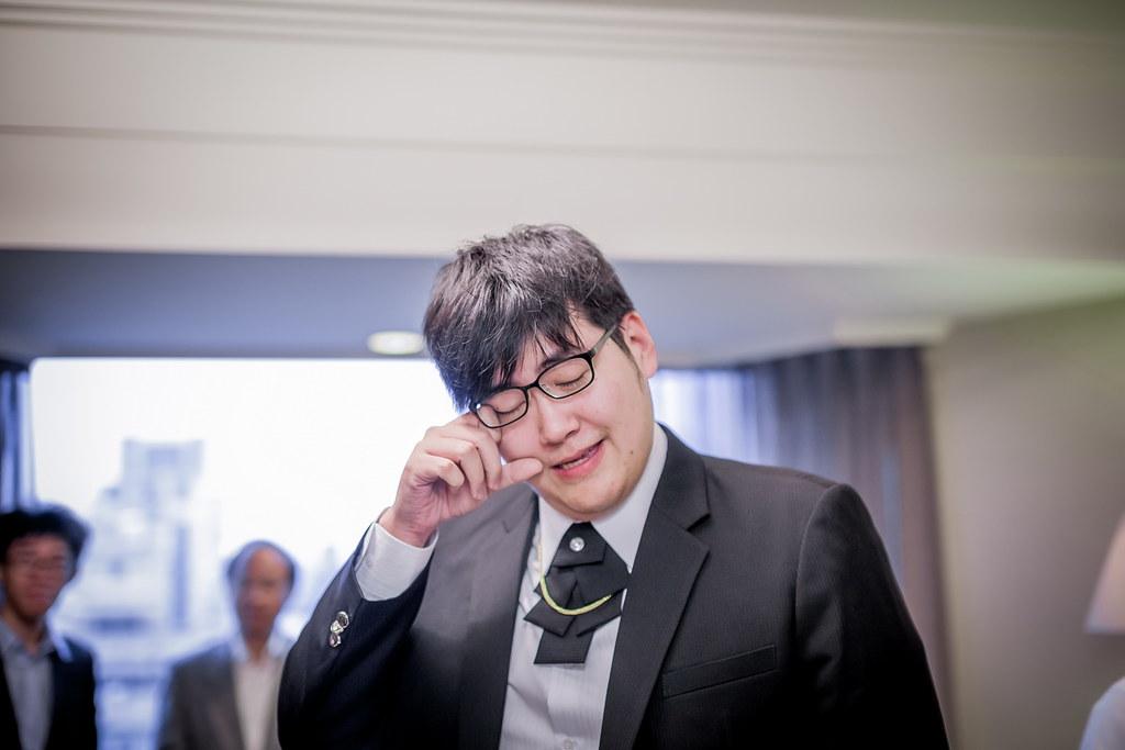 //+政凱&怡蓁+//晶華飯店