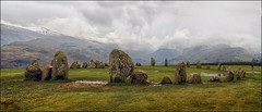 Castlerigg (jo92photos) Tags: castleriggstonecircle keswick cumbria lakedistrict standingstones stonecircle countryside rural