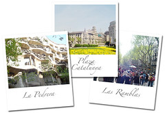 Roteiro Barcelona Dia2 (Dicas e Turismo) Tags: dicas turismo dica viagem viagens barcelona espanha roteiro parcguell sagradafamilia lapedrera mila catalunia ramblas batlo sardana aquario
