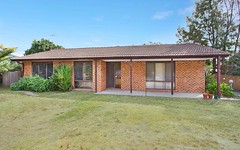 42 Twamley Street, Richardson ACT