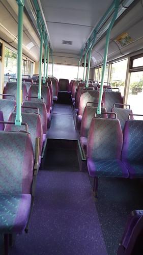 First bradford 60822 interior