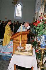 020. Consecration of the Dormition Cathedral. September 8, 2000 / Освящение Успенского собора. 8 сентября 2000 г