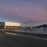 冷凍倉庫・冷蔵倉庫の写真