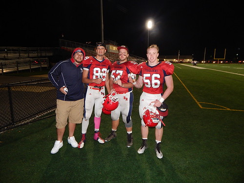 """Bridgewater-Raynham Vs. Barnstable • <a style=""""font-size:0.8em;"""" href=""""http://www.flickr.com/photos/134567481@N04/21613403483/"""" target=""""_blank"""">View on Flickr</a>"""