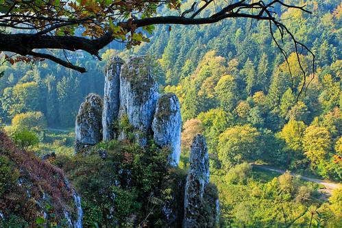 Ojcowski Park Narodowy / Ojców National Park