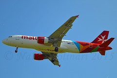 Air Malta 9H-AEN Airbus A320-214 cn/2665 @ LFPO / ORY 23-04-2015 (Nabil Molinari Photography) Tags: sky wet air 2006 malta airline airbus 111 311 407 airways dd industrie xl current ff returned 706 ory leased 2665 2106 11706 bormla lfpo a320214 cfm565b4p ilfc 9haen cn2665 viewfwwbn 23042015 4d2024 viewccadq dsjr view9haen