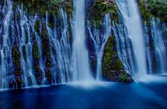 20150926_Burney Falls_002.jpg (cdcguard) Tags: nature creek river outdoors waterfall slowshutter hdr highdynamicrange slowexposure burneyfalls movingwater burneycreek