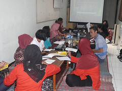 ECHO Campaign and Social Entrepeneur, Malang Regency, June 21th 2014